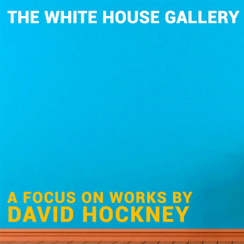 a focus on works by david hockney
