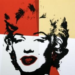 Golden Marilyn, 11.38 (Published…