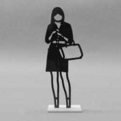 Australian Statuettes - Handbag