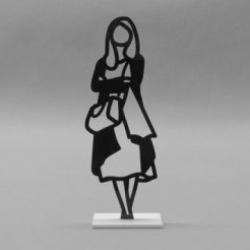 Australian Statuettes - Cardigan