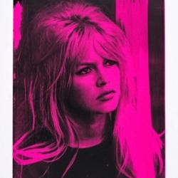 Bridget Bardot, for the…
