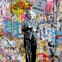 Einstein (RESERVED)