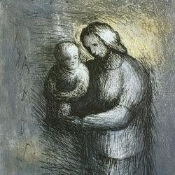 Mother & Child I