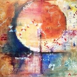 Sun, Moon, Sea