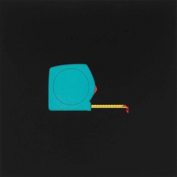 MICHAEL CRAIG-MARTIN - Tape Measure  | WAS: R 42,000.00 | NOW: R 32,000.00 incl.