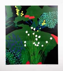 Bruce McLean - Lindheimer's Beeblossom - R 28,000.00 (incl)